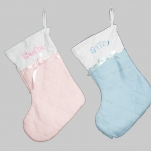 pink-and-blue-sock