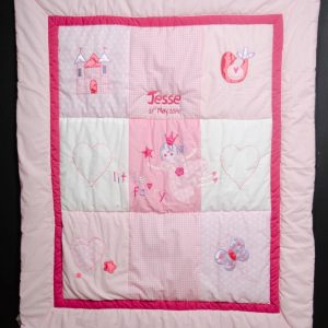 Enchantment Quilt