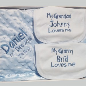 grandparent box set