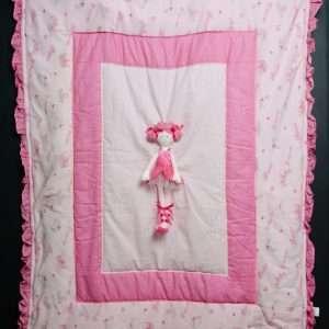 3D Princess Quilt