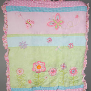Summer Flower Quilt