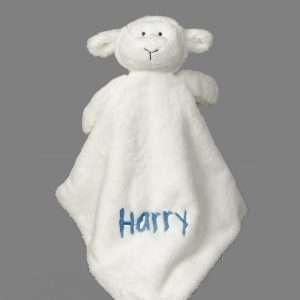 Little Lamb Comfort Blanket