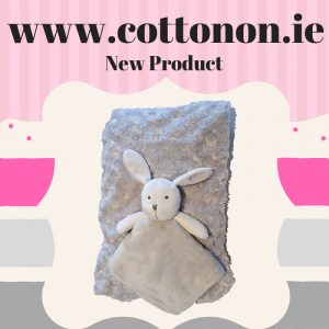 Blanket and Comforter Set personalised embroidered baby gift blanket teddy new born babygift delivered boxset name date of birth cotton on comforter