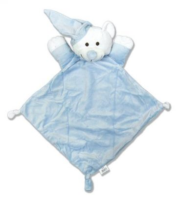 Large Baby Comfort Blanket