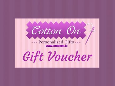 Cotton On Gift EVoucher